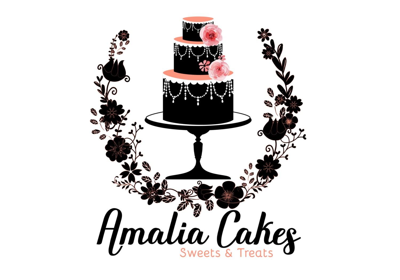 Cake Pan Black