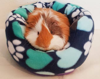 Guineapig Cuddle Cup Bed