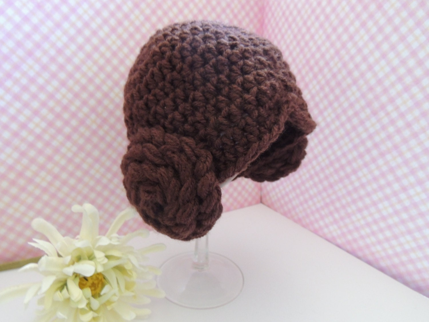 Unique Free Star Wars Crochet Hat Patterns Embellishment - Easy ...