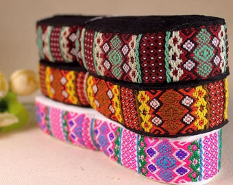 NEW | Jacquard Ribbon Trim No. 2 | Sahlin Studio | Digital Scrapbooking  Designs