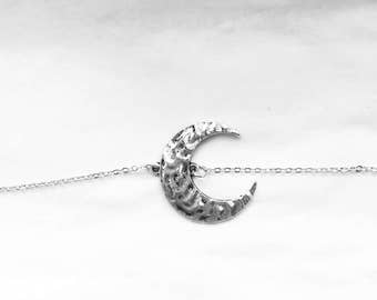 The moonchild choker