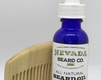 Summer Beard Oil