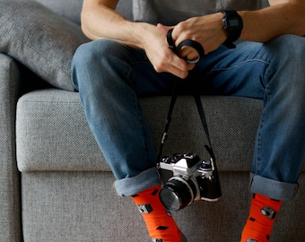 Fotoapparate - Soxford Socks