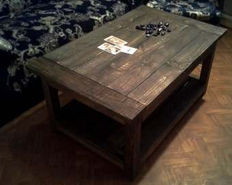 Good Farmhouse Table,pallet Coffee Table,wood Coffee Table ,rustic Coffee Table ,pallet