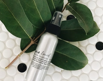 DEODORANT SPRAY // extra gentle // gentle deodorant  // baking soda Free deo // deodorant // cruelty free //non toxic deodorant // organic