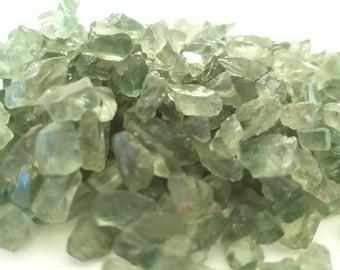 Natural Apatite Crystals 10g