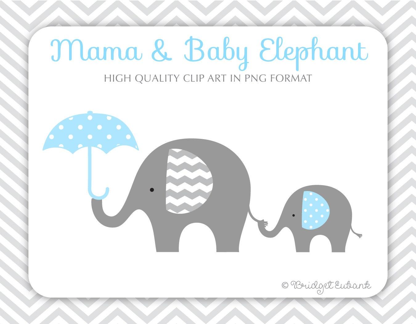 Elephant clipart, Baby elephant clipart, Elephant clip art ...