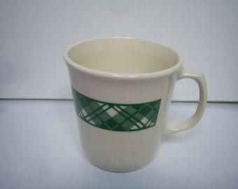 Vintage microwave safe mug