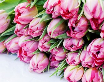 Blooming Tulips Fragrance Oil 390