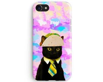 samsung s8 cat phone case