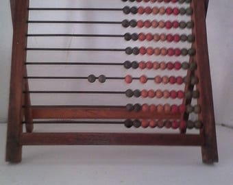 small abacus 21 x 23cm