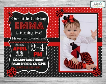 Printable ladybug invitation lady bug invite diy boy girl ladybug invitation ladybug birthday invitation ladybug invite 1st ladybug invitation ladybird invitation filmwisefo Choice Image