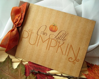Our Little Pumpkin Baby Shower Invitation, Rustic Baby Shower, Fall Baby Shower Invitation, Autumn Shower Invitation, Pumpkin Patch Shower