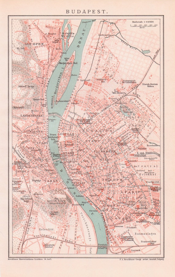 Map of budapest from 1890 budapest hungary budapest map map of budapest from 1890 budapest hungary budapest map map of budapest capital city map map of hungary hungary map maps world maps gumiabroncs Images