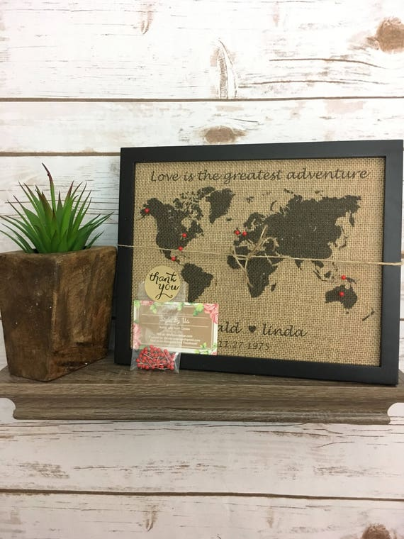 Framed push pin travel map of united states world map us framed push pin travel map of united states world map us push pin map cork board world map travel gift valentines day anniversary sciox Image collections