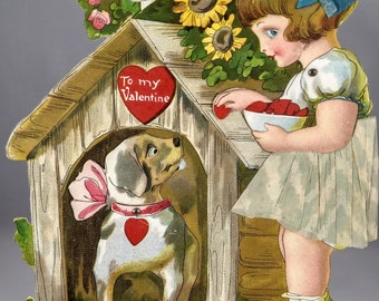 1925 Valentine