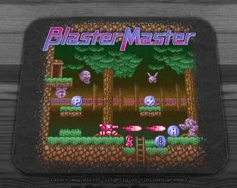 Master Blaster Mousepad