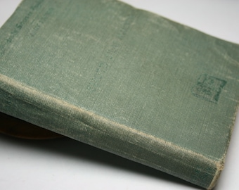 Antique Book - Silas Marner  by George Eliot