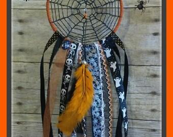 Halloween Dreamcatcher
