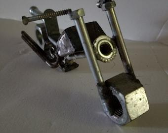 nuts and bolts mini chopper