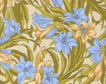 "Fabric Freedom F857-5 ""Age of Elegance"" 100% Cotton Fabric"