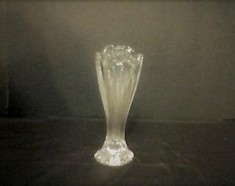 Stunning Oneida Crystal Vase Bud Vase