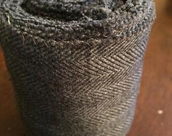 Winingas - Viking - Norse - Anglo-Saxon Leg Wraps grey gray