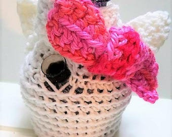 Hello Kitty Waterpipe Cozy