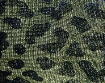 Iridescent Velvet