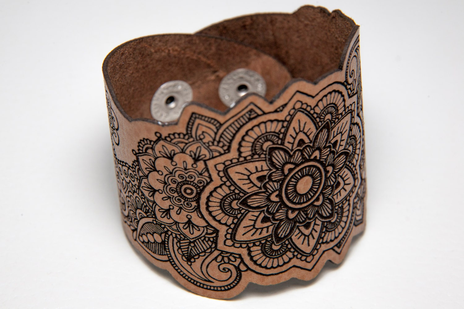 home star mandala bracelet david of