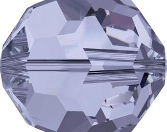 Swarovski Crystal Round Beads 5000 - 3mm 4mm 6mm 8mm - Provence Lavender