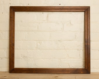 Antique Picture frame, wood, gallery wall, display,wall art, pin board, prop, blackboard, picture, framing, wedding