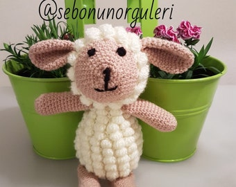 Sheep Doll