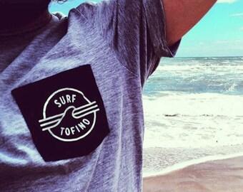 Surf Tofino Pocket T-Shirt