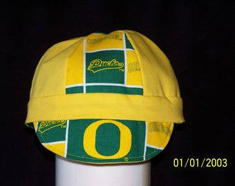 U of O, Ducks Baseball Style Cap for Baby Boys or Girls