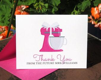 Wedding thank you cards etsy stopboris Choice Image