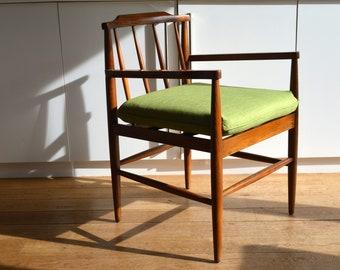 Vintage Scandart Ltd Lounge Chair