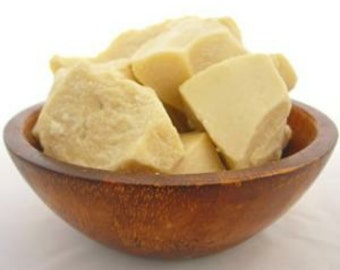 Organic Cocoa Butter (Natural Cocoa Butter, Cocoa Butter Chunks)
