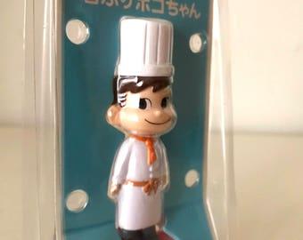 FUJIYA POKO bobblehead toy