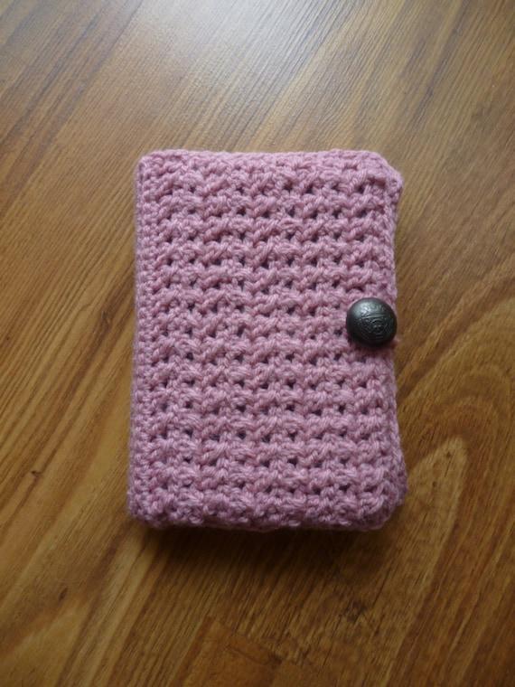Crochet hook case/Handmade hook case/Crochet organizer/Brush