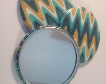 Modern Pocket Mirrors
