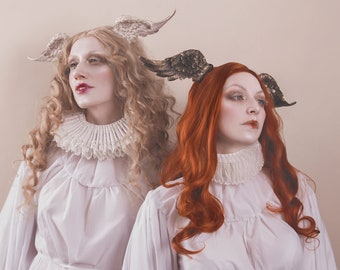 Angelic Headdress