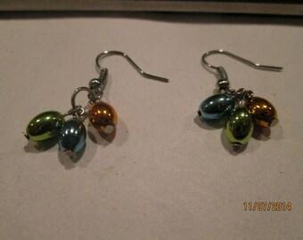 Little Dangley Earrings