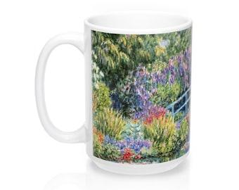 Diane Monet  Calm Afternoon  Mug 15Oz