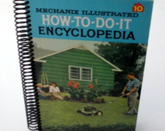 Journal - Retro Lawn Care