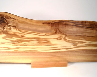 Large Olive Wood Cutting Board/Platter