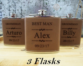 Will you be my Bestman - Father of the Bride - Father of the Groom - Usher Gift - Groom Gift - Best Man Gift - Bestman Gift - Mens Gift