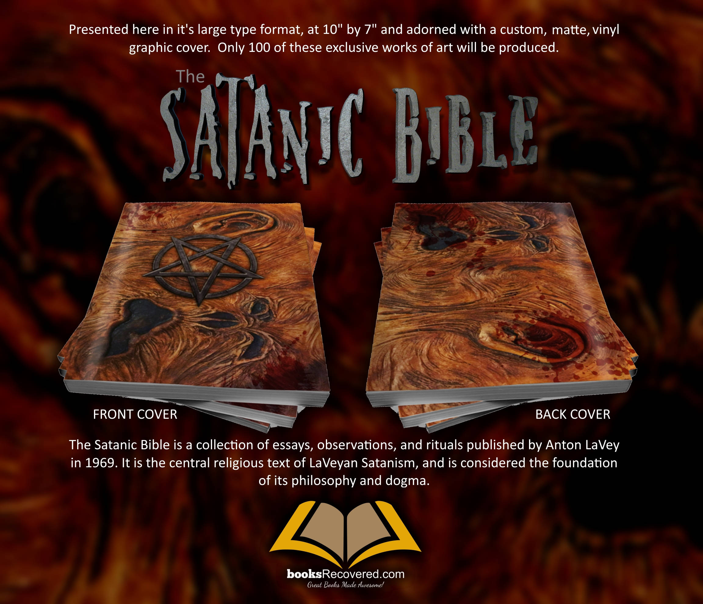 Essay Of Abortion The Satanic Bible Anton Lavey Necro Design By Zoom Academic Cheating Essay also How To Write Composition Essay Essays In Satanism Essays In Satanism Satanic Panic New Book On Pop  Columbus Essay