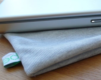 Laptop cover-Grey - for 15INCH MacBook
