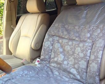 Designer Car Seat Cover for Runner Tennis Player Baseball or